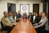 İNSAN BEDENİ - Eskişehir Kent Konseyi Bünyesinde Enerji Çalışma Grubu Kuruldu