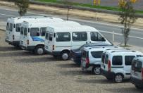 Fatsa'da İkinci El Otomobil Piyasası Hareketli