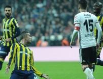 FENERIUM - Fenerbahçe'den Van Persie tişörtü