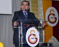DİVAN KURULU - Galatasaray'ın Borcunu Açıkladı