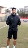 UMUTLU - Gaziantepspor'un Yeni Transferi Gelecekten Umutlu