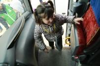 SıĞıNMA - Halepli 41 Yetim Artık Cerablus'ta Yaşayacak