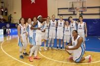 BILYONER - Hatay Büyükşehir Belediyesi, CCC Polkowice'i Ağırlıyor