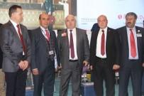 AHMET ÇELEBI - Havalimanında Kan Bağışı Kampanyası