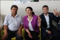 GÜLSER YıLDıRıM - HDP'li Gülser Yıldırım'ın 81 yıl hapsi isteniyor