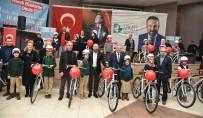 ULUBATLı HASAN - İzmit'te Bisiklet Şöleni Devam Ediyor
