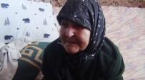 AYAKKABICI - Kapkaç Mağduru Yaşlı Kadın Açıklaması 'Ben Nerede Hakkından Geleceğim Onun Ne Gücüm Ne Kuvvetim Var Ki?'