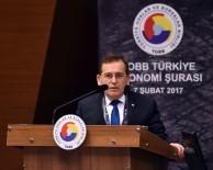 BOĞAZ KÖPRÜSÜ - Karadeniz Bölgesi'nin Taleplerini Devletin Zirvesine İletti