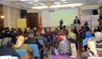 NORMAL DOĞUM - Konya'da 'İlk Adım Ebe-Gebe Okulu Projesi' Başlatıldı