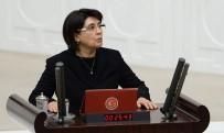 LEYLA ZANA - Leyla Zana serbest bırakıldı