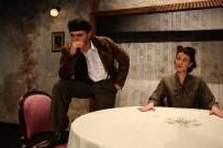 TENNESSEE - Manisa Şehir Tiyatrosu 'Sırça Kümes'le Perde Diyecek