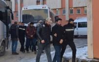 Mardin'de 13 Asker Tutuklandı