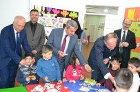 Mardin'de 'Okul Sütü' Dağıtımı Başladı