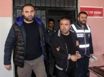 İSMAİL HAKKI - Meclis Üyesini Öldürmeyen Firari Tetikçiyi Kocaeli'de Öldüren Zanlı Yakalandı