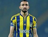 CANER ERKİN - Mehmet Topal'dan eski takım arkadaşına telefon