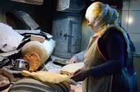 Muş'ta Kendi Tandırlarını Yakamayan Vatandaşlar Çareyi Fırınlarda Buldu