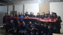 Nevşehirspor Taraftar Grupları Birleşti