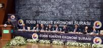 ZAM - OSBÜK Başkanı Kütükcü, OSB'lerin Sorunlarını Cumhurbaşkanı Erdoğan'a İletti