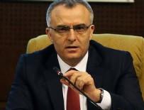 NACİ AĞBAL - Otomotivde vergi indirimi iddiaları