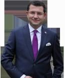 ÜLKÜCÜLER - Parsak, Partisinin Kuruluş Yıldönümü Kutladı