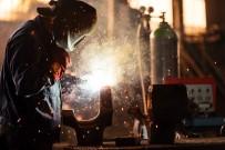 SANAYİ ÜRETİMİ - Sanayi Üretimi Azaldı