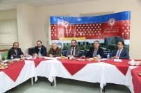 ÇOCUK HASTALIKLARI - SDÜ Hastanesi'ne 100 Yataklı Ek Bina