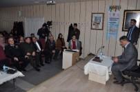 Şehit Buharalıoğlu İçin Anma Programı Düzenlendi