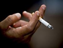 TÜTÜNLE MÜCADELE - Sigaraya 'Bir kereden bir şey olmaz' diye başlanıyor