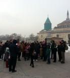 CAMİİ - Sincan Belediyesinden Başarılı Öğrencilere Kültür Gezisi