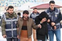 MUHSİN YAZICIOĞLU - Sivas'ta Telefon Dolandırıcıları Yakalandı