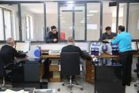 TAPU KADASTRO - Tapu Ve Kadastro Bilgi Sistemi İle Melikgazi Belediyesi Emlak Sistemi Arasında İşbirliği
