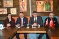 VATANSEVER - TBB Başkanı Feyzioğlu'ndan 'Referandum' Değerlendirmesi