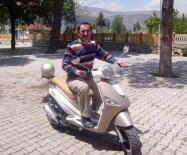 Tırın Çarptığı Motosiklet Tutkunu Öğretmen Hayatını Kaybetti