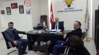 Torun Açıklaması 'Halkımızın Desteğini Almak İçin Yollardayız'