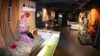 ŞEHİR MÜZESİ - Trabzon Şehir Müzesi 24 Şubat'ta Ziyarete Açılacak
