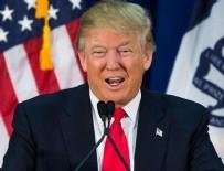DEVRIM - Trump'tan flaş hamle! Dengeler altüst olacak!