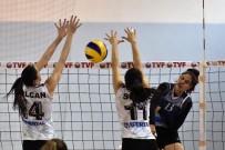 AYDIN DOĞAN - Türkiye Bayanlar Voleybol 1. Lig
