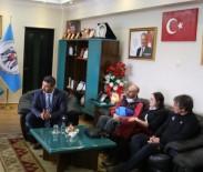 Uluslararası Dağ Kayağı Dünya Kupası Erzincan'da Yapılacak