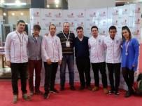 MEHMET ŞEKER - Uluslararası Yemek Yarışmasında Marmaris'e Altın Madalya