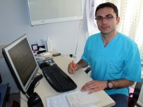 SAĞLIK ÖRGÜTÜ - Üroloji Uzmanı Op. Dr. Ahmet Cihan'dan 'Sigara' Uyarısı Açıklaması