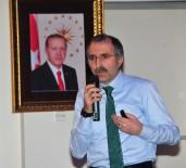 CENGİZ YAVİLİOĞLU - Yavilioğlu, 'Halkı Yönetimin Merkezine Koyuyoruz'
