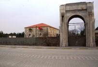 BÜLENT TURAN - Zühre Kapısı Gelibolu Mevlevihanesi'ne Kazandırılıyor