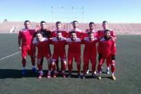 DEVRE ARASı - 1.Amatör Küme Büyükler Futbol Ligi'nde Önemli Hafta