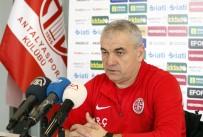 HAZIRLIK MAÇI - '3 Tane Final Maçımız Var'