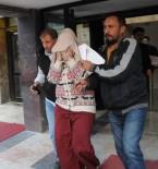 AĞIR YARALI - 3 Yaşındaki Çocuğun Cinsel İstismarla Öldürülmesi Davası Başladı