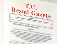 RADYO VE TELEVIZYON ÜST KURULU - 687 sayılı KHK Resmi Gazete'de yayımlandı