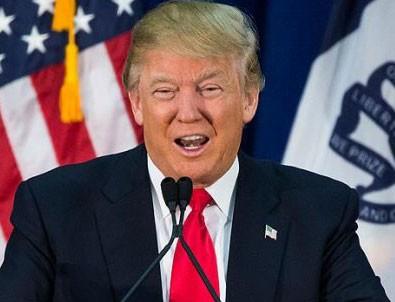 Trump: Fevkalade bir şey açıklayacağım