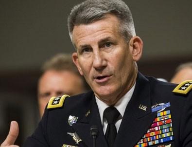 ABD'li komutan: Çıkmazdayız, asker gönderin