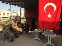 YENIDOĞAN - Adana'ya İkinci Şehit Ateşi Düştü