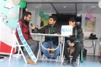 MUSTAFA KUTLU - Adıyaman'da Sigara Bağımlılığıyla İlgili Anlamlı Skeç